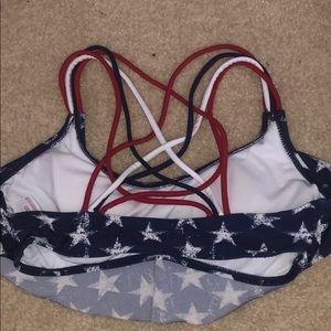 Target Swim - Stars and Stripes Bikini